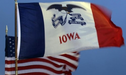 Work to Stop Common Core at the Iowa Caucus